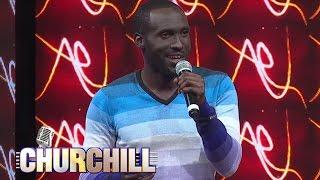 DJ Shiti - Maneno ya kufukuza dame kabisa.