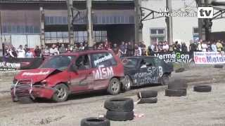 1 Destruction Derby Krk 2014
