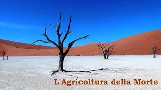 Gambar cover L'Agricoltura della morte