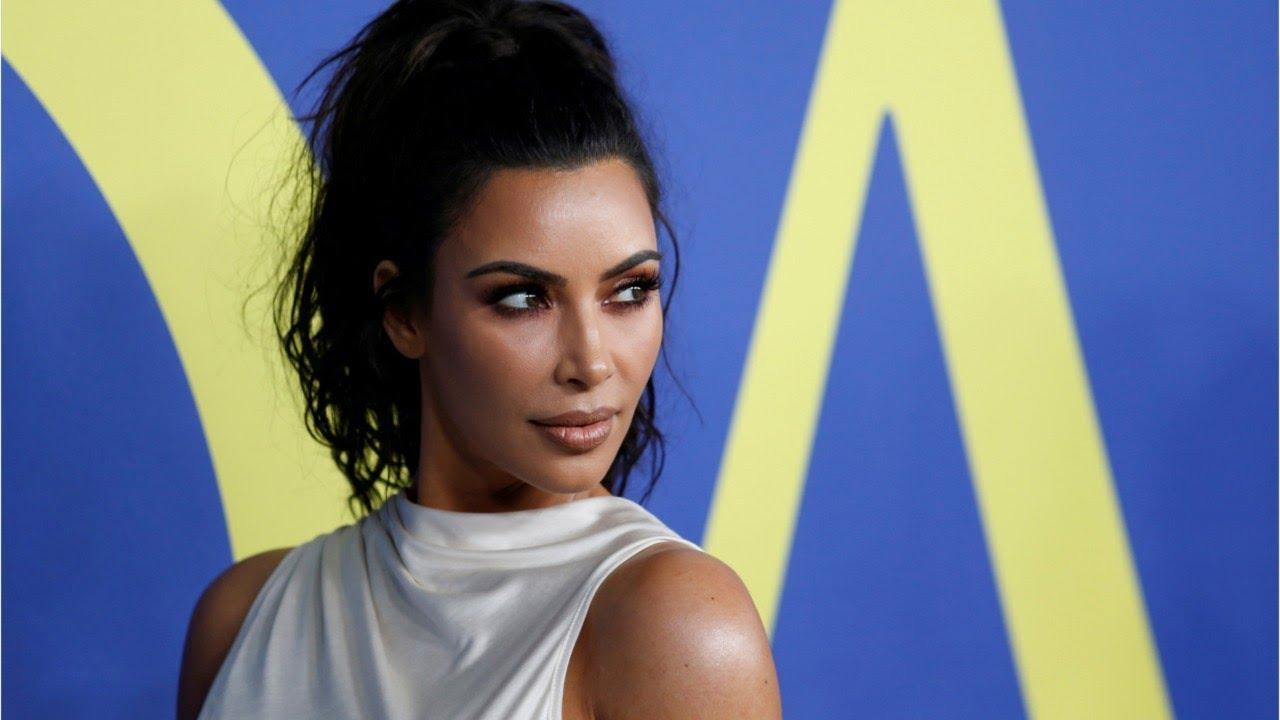 Kim Kardashians Sex Tape Confession