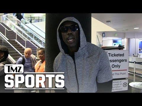 Terrell Owens Still Serious About NFL Comeback, Unlike Ochocinco | TMZ Sports