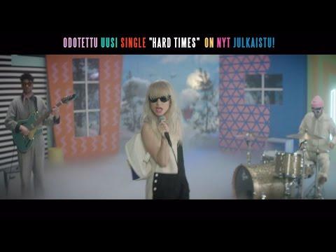 Paramore - Hard Times - uusi single nyt julkaistu!