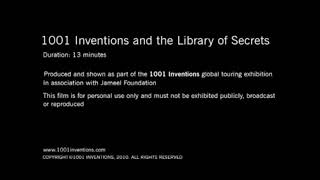1001 inventions and the library of the science