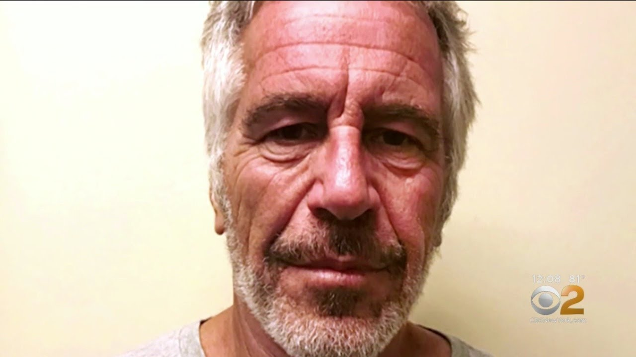 Justice Department Officially Investigating Death Of Jeffrey Epstein