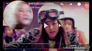 [BLACKPINK] BOOMBAYAH {REACTION}