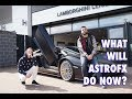 WHAT'S NEXT FOR ASTROFX? - YouTube