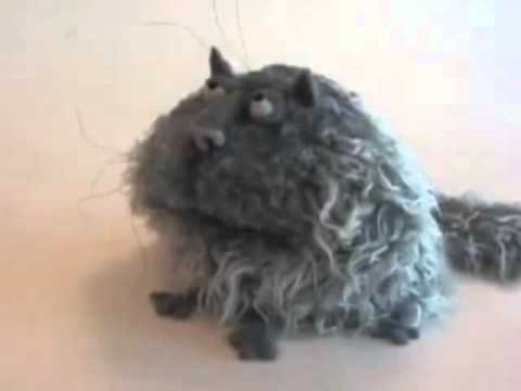 Fat Squirrel from YouTube · Duration:  39 seconds