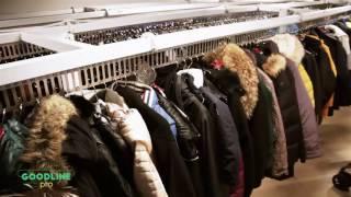 видео: Автоматический гардероб для заведения