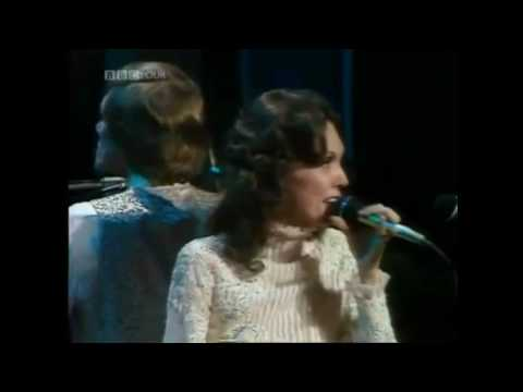 Carpenters - Goodbye to love.mp4