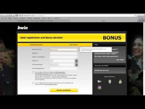 Video Sportwetten bonus gratis
