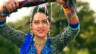Preet brar & Sudesh kumari - Pakhi (Official video) Album _ Teri yari karke -2013_(360p)