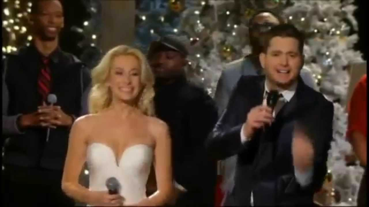 White Christmas (Duet With Shania Twain) Music Download