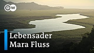 Tansania: Der geteilte Fluss Mara | Global Ideas