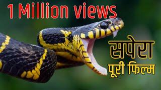 Sapera-The Snake Charmers