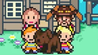 Mother 3 - Part 1 - Without Ramifications
