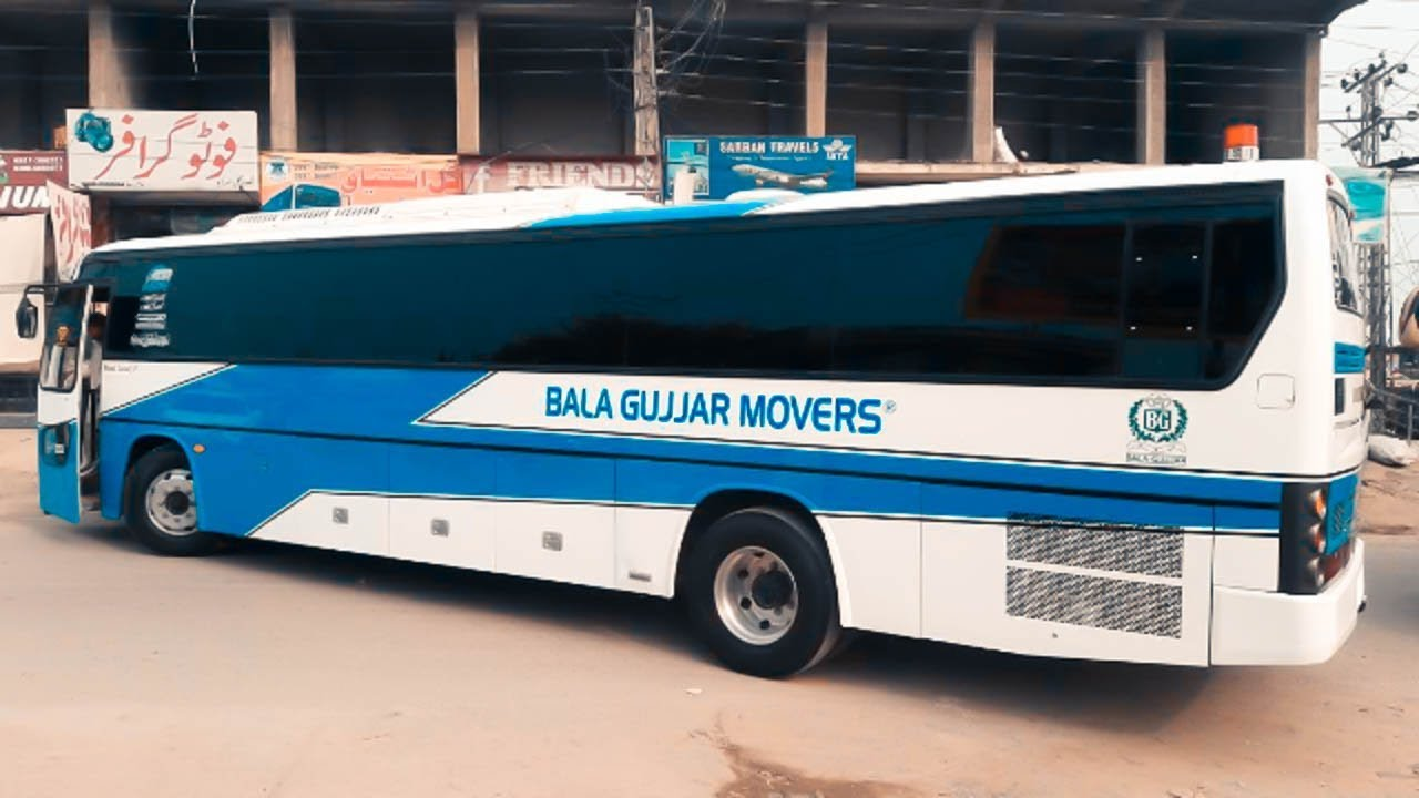 Bala Gujjar Movers Death Race By Xtreme Travels