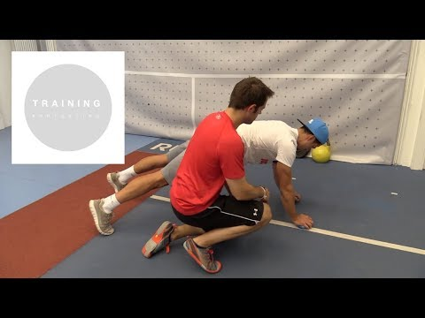 Shoulder Stability Exercises For The Overhead Athlete