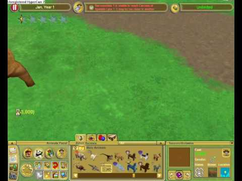 Zoo Tycoon 2 Animal Download Part2