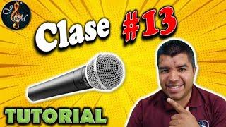 Clases de canto #6- Como cantar con vibrato