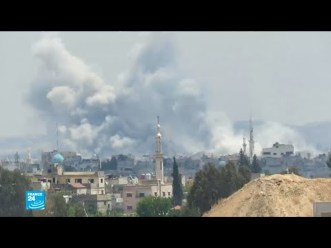 مخيم اليرموك..مخيم الجحيم  - نشر قبل 46 دقيقة