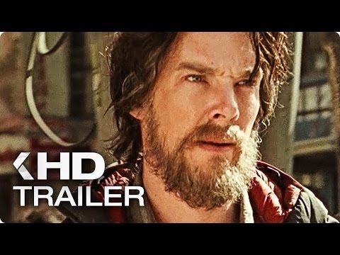 DOCTOR STRANGE Trailer (2016)