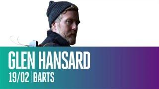 "Glen Hansard - ""Just To Be The One"" (17 BS Festival Mil·lenni)"