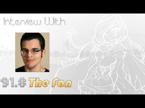 Kana's Korner - Interview with Chris Guerrero (2013)
