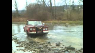Jeep Gladiator Off Road Test