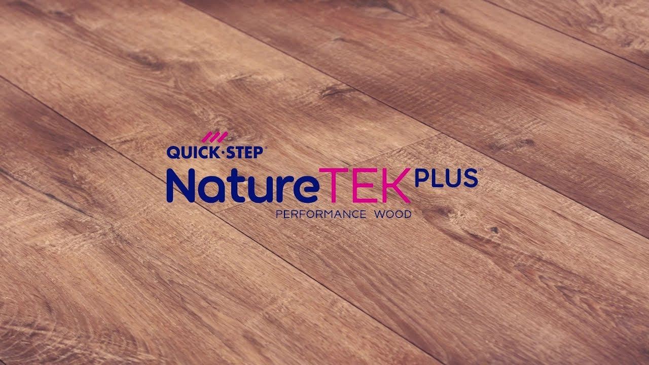 Berry Alloc Revendeur Erinn Valencich Introduces Naturetek Plus A New Waterproof Flooring System From Quick Step