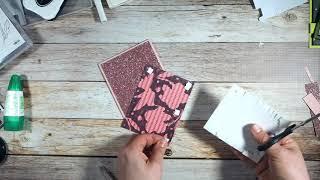 Créer un papier à motifs à partir d'un papier à motifs Stampin' Up! thumbnail