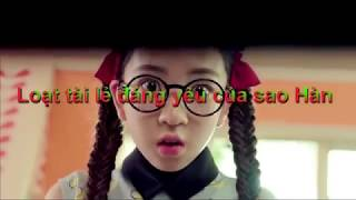Sao Hàn và loạt tài lẻ siêu độc thumbnail