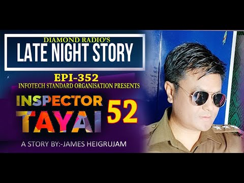 Download INSPECTOR TAYAI 52 || 31ST DECEMBER 2020 // DIAMOND RADIO LIVE STREAMING