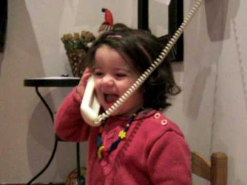 La Llamada Telefonica