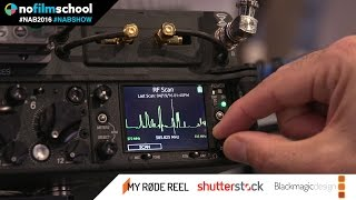Sound Devices Updates the 688 Mixer & PIX-E5 Interface Firmware