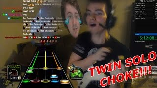 GUITAR HERO III FULL GAME FC SPEEDRUN! ~ WORLD RECORD!!! ~ 5:23:47!!!!!