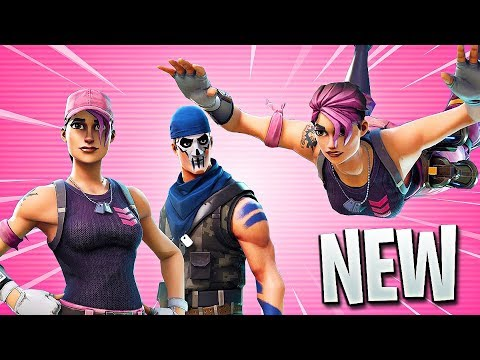 How To Get NEW Fortnite Founders Skins! (New