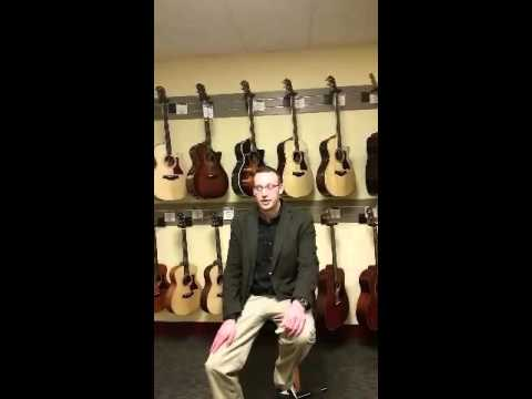 Kenwood Thank You Video