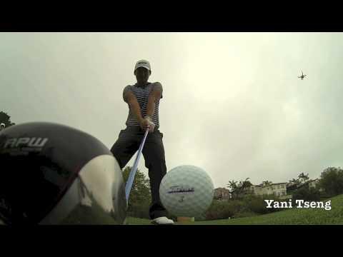 Yani Tseng's Swing