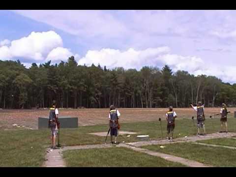 Tewksbury Rod and Gun - Smokin' Clay's - Burlington, MA July 6, 2013