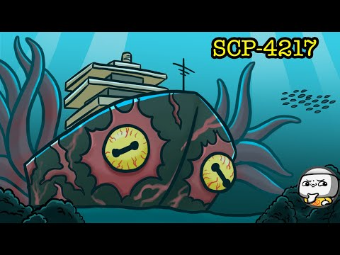 SCP-4217 Contain the Bismarck! (SCP Animation)