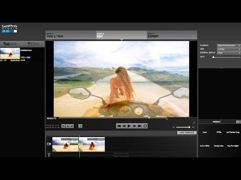 Go Pro Studio Tutorial -  Blinking/Flashing effect