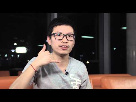 An Interview with Luo Qi