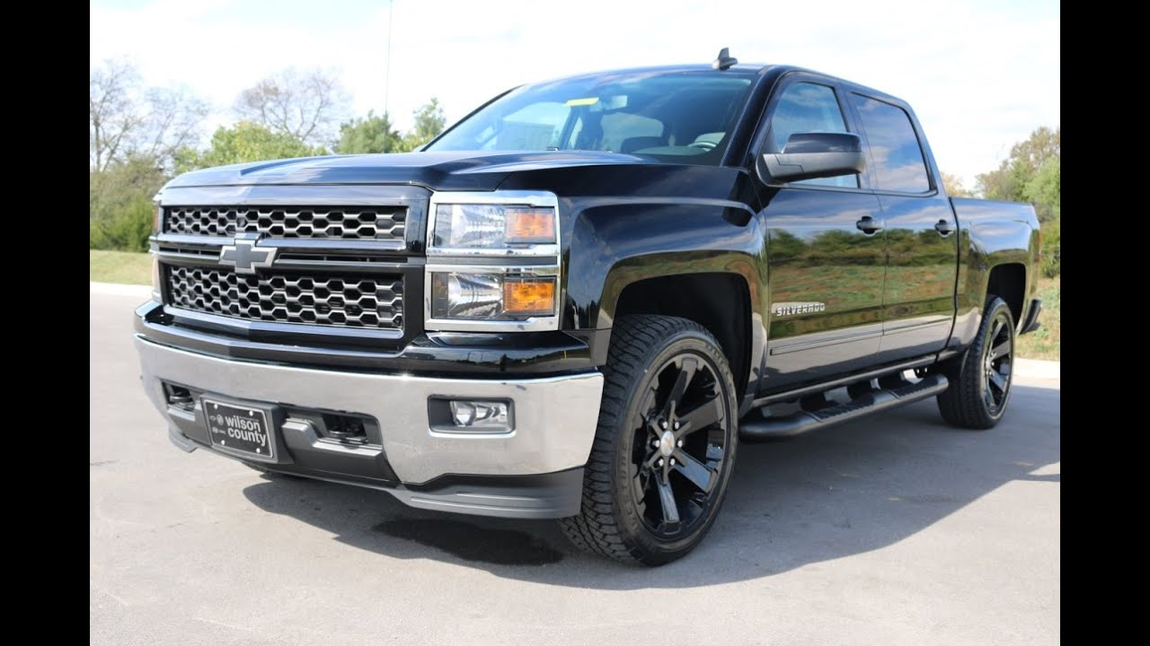 sold.2015 Chevrolet Silverado 1500 1LT Rally-2 Edition 22 ...