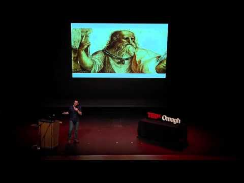 The Future of Google, Search, and Ethics   Josh Bachynski   TEDxOmagh