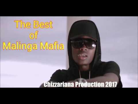 The Best of Malinga Mafia(Archaida Boss)Mix -DJChizzariana