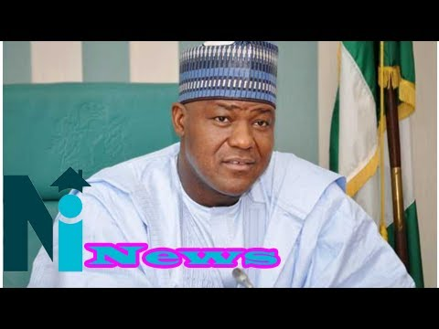 Nigeria far behind many nations, restructuring the way forward – Dogara