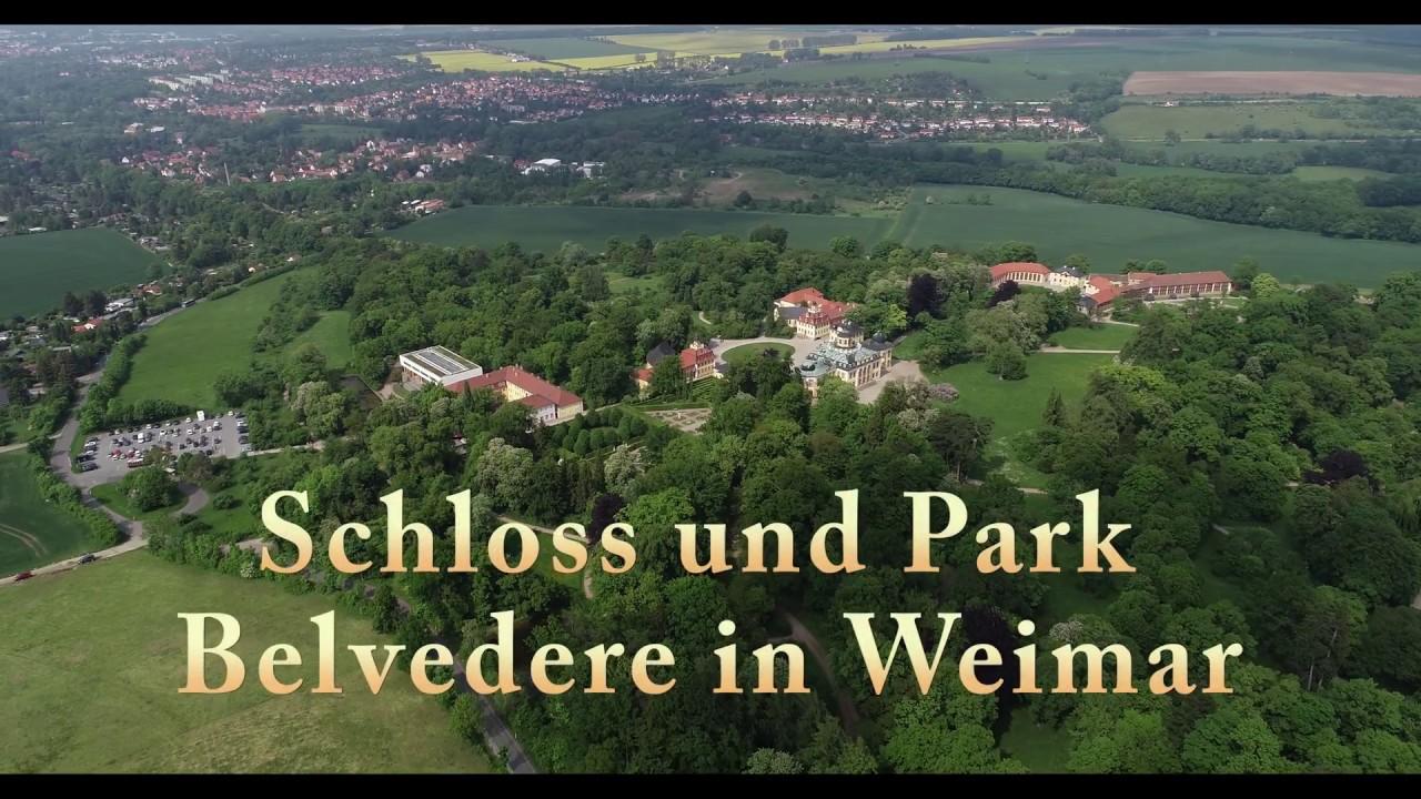 Schloss Und Park Bei Weimar Rätsel