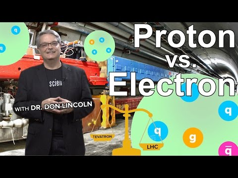 Accelerator Science: Proton vs. Electron