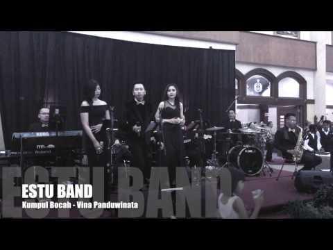 Kumpul Bocah - ESTU Band