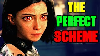 Alita Battle Angel - How to Manipulate the Audience | Film Perfection
